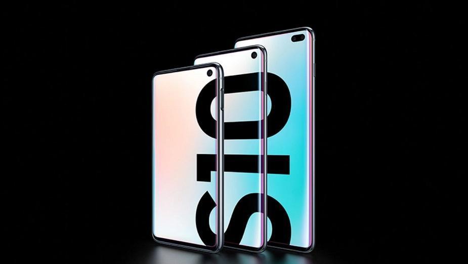 Samsung Galaxy S10 pobił rekord przedsprzedaży