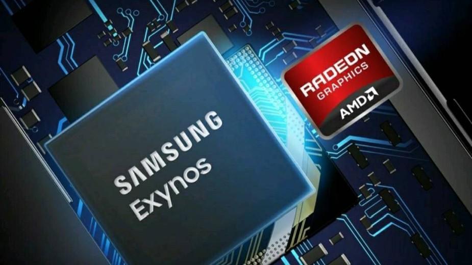 Samsung podobno w tym roku pokaże laptopa z układem Exynos i zintegrowaną grafiką AMD