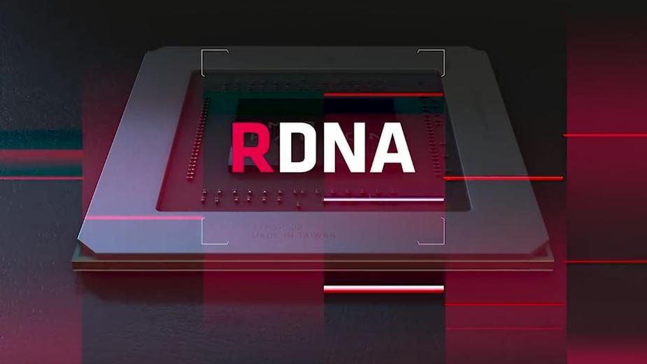 Samsung wyprodukuje smartfony z układem graficznym AMD Radeon RDNA w SoC