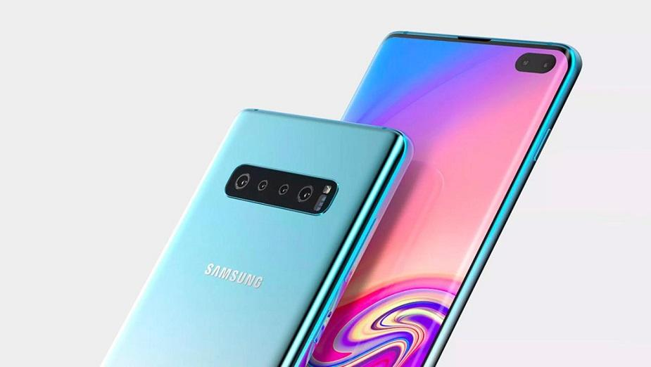 Samsung zamierza montować aparat pod ekranem telefonu