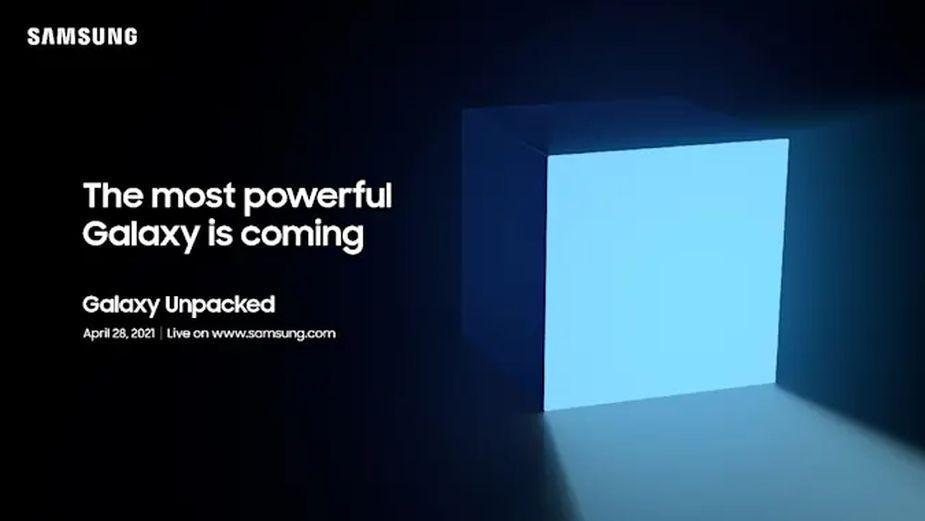 """Samsung zaprasza na premierę """"najpotężniejszego urządzenia Galaxy"""""""
