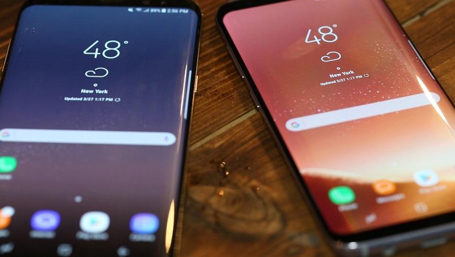 Samsung zaprezentował ciekawe rozwiązania przeznaczone dla ekranów OLED