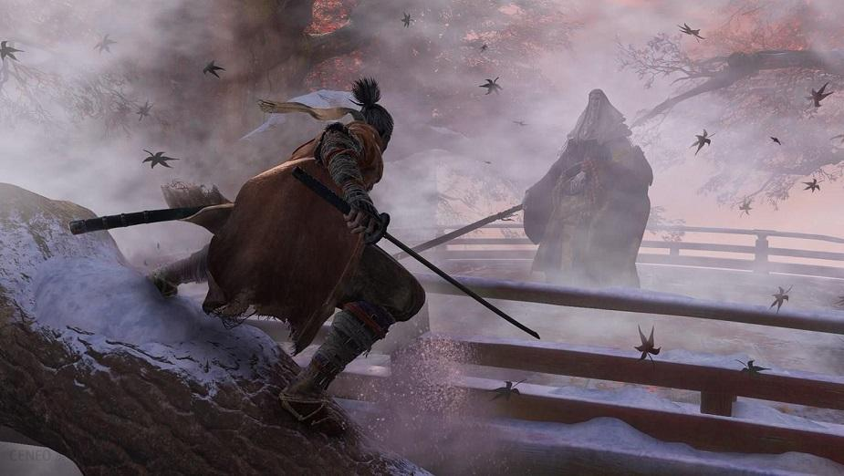 Sekiro: Shadows Die Twice bije rekordy zainteresowania na Steam