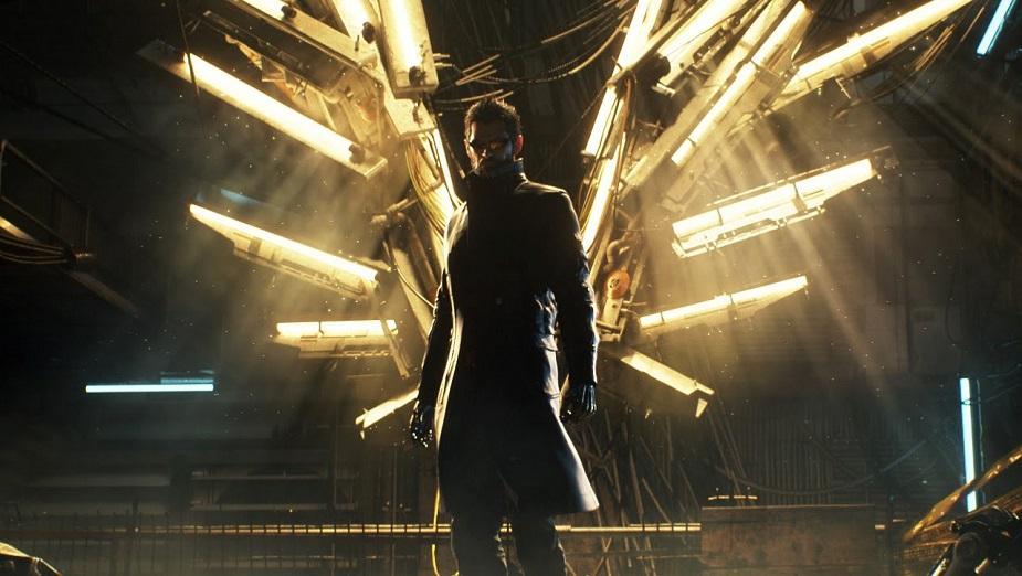 Seria Deus Ex powróci w przyszłości