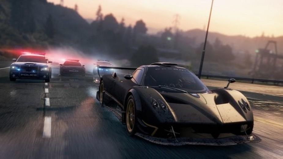 Seria Need For Speed powraca do twórców Hot PursuitiMost Wanted