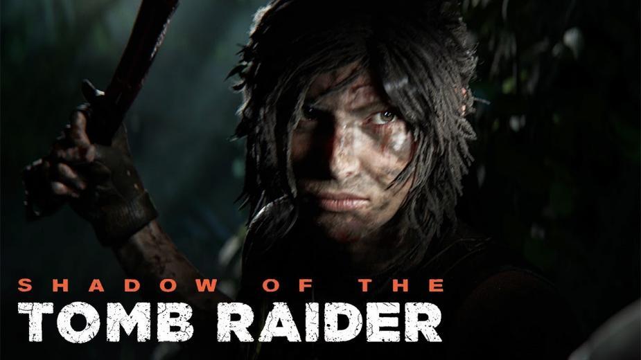 Shadow of the Tomb Raider - mamy materiały z rozgrywki