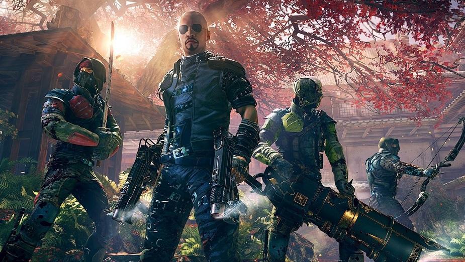 Shadow Warrior 2 dostępny za darmo na GOG