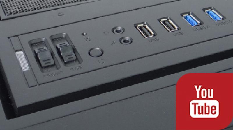 SilentiumPC Aquarius X70W - montaż komputera