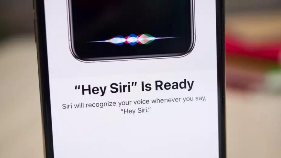 Siri będzie mogła rozpoznać czy ktoś podszywa się pod właściciela urządzenia
