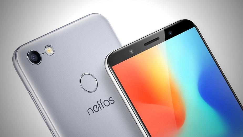 Smartfony TP-Link Neffos - asystent na przedświąteczny czas