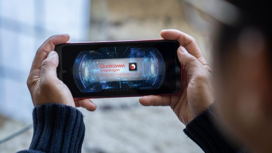 Snapdragon 750G - Qualcomm zapowiada nowy SoC