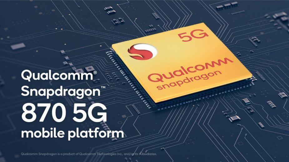 Snapdragon 870 zapowiedziany. Szybsza wersja Snapdragona 865+ alternatywą dla tegorocznych flagowców