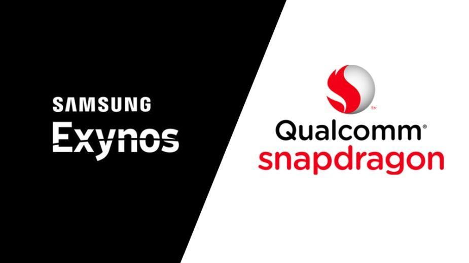 Snapdragon 895 i Exynos 2200 powstaną w fabrykach Samsunga z wykorzystaniem procesu 4 nm? Co z TSMC?