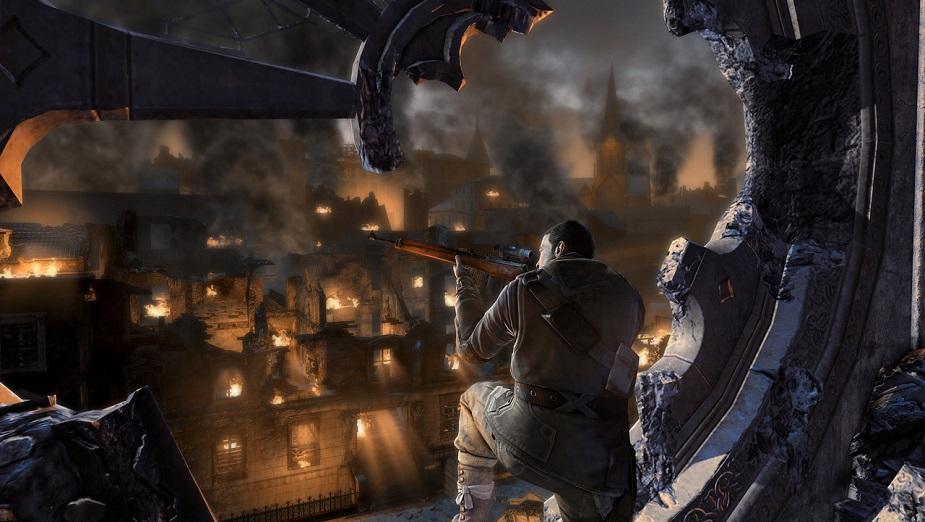 Sniper Elite V2 doczeka się remastera?