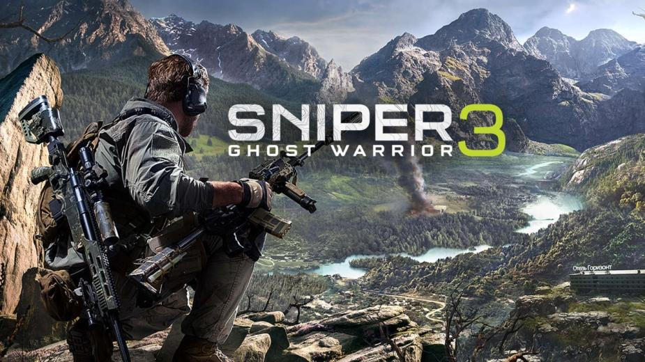 Sniper: Ghost Warrior 3 - recenzja gry