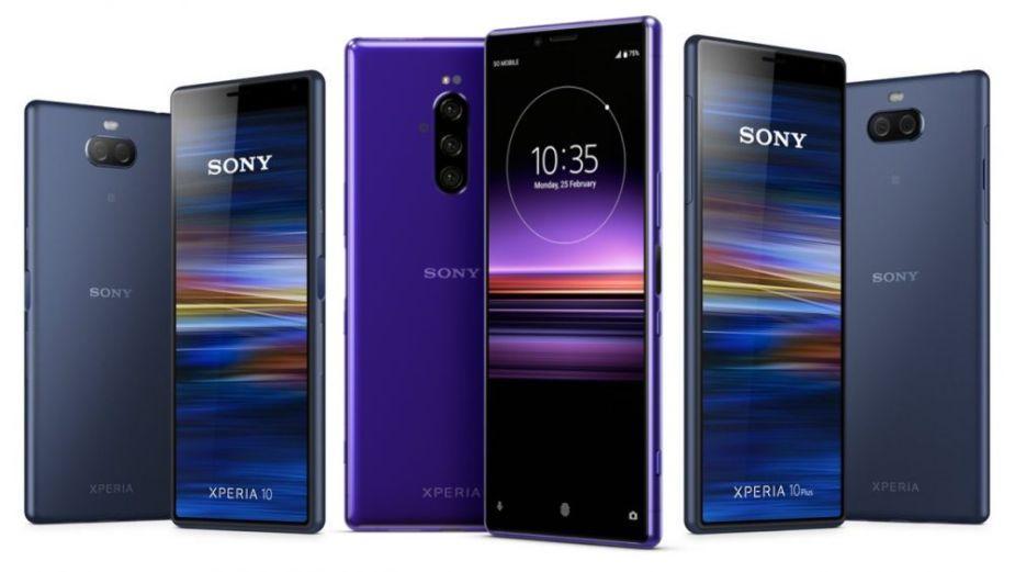 Sony ma szykować zwolnienia w dziale smartfonów. Powolny koniec Xperii?