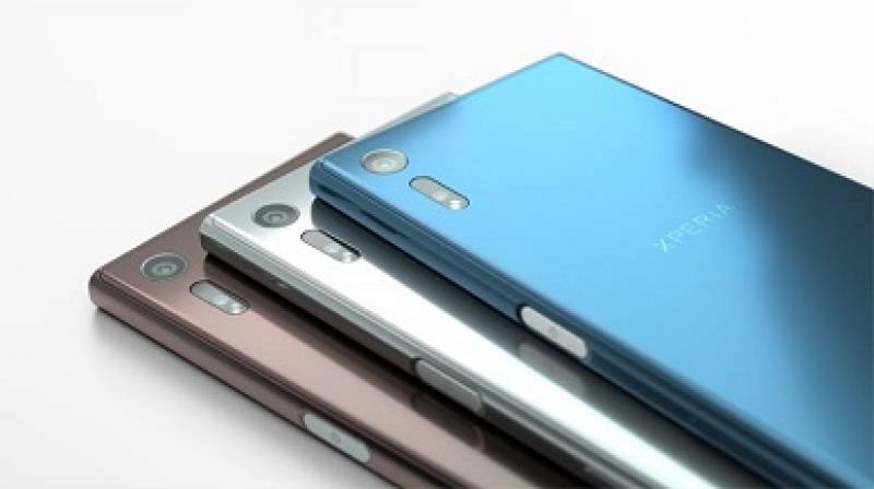 Sony przedstawia nowe flagowce – poznajcie Xperia XZ i Xperia X Compact