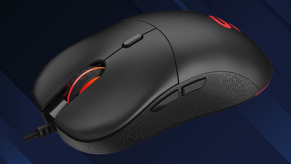 SPC Gear GEM Plus - Premierowy test nowej myszki dla graczy ze świetną specyfikacją