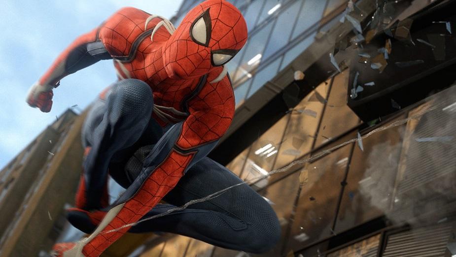 Spider-Man zaprezentowany na premierowym trailerze