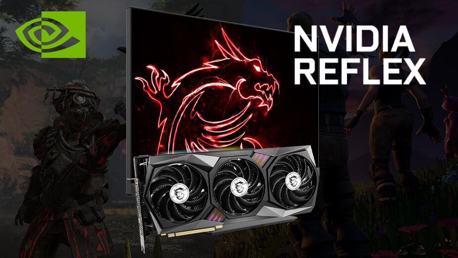 Sprawdzamy, jak działa NVIDIA Reflex - test opóźnień w Fortnite i Valorant