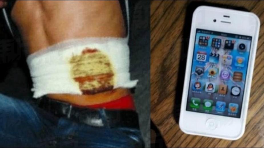 Sprzedał nerkę za iPhone`a. Resztę życia spędzi przykuty do łóżka