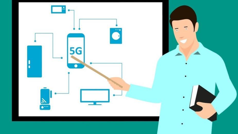 Sprzedaż smartfonów maleje. Czy nadejście 5G przyniesie zmiany?