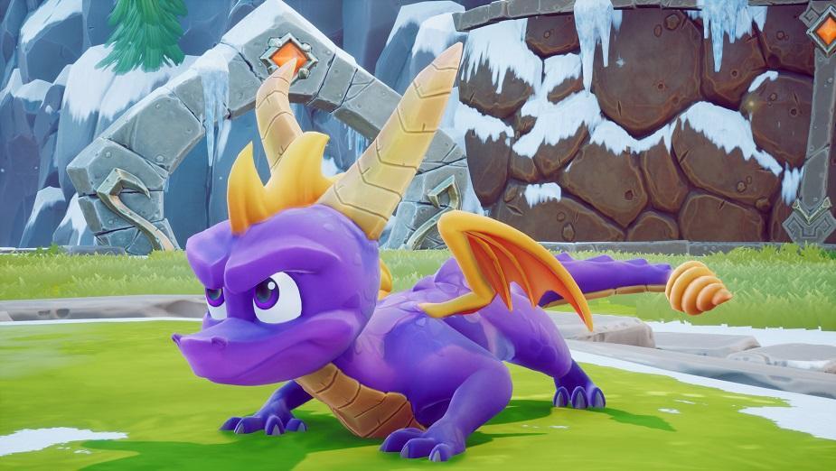 Spyro Reignited Trilogy oficjalnie potwierdzony!