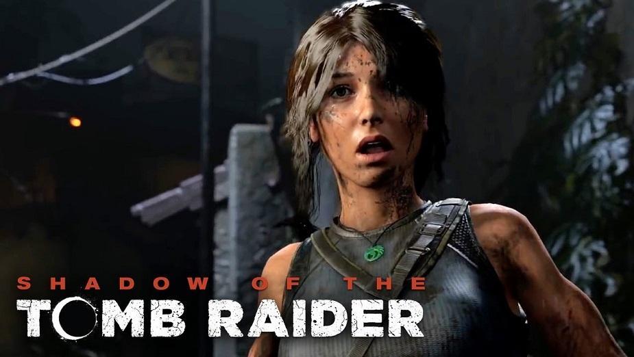 Square Enix opublikowało wymagania sprzętowe Shadow of the Tomb Raider