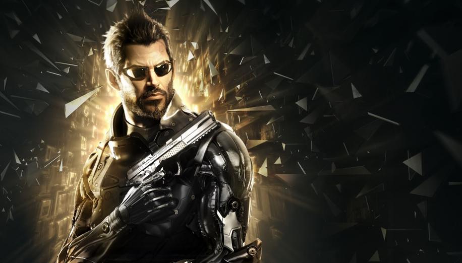 Square Enix rozczarowane sprzedażą ostatniego Deus Ex; odkłada serię na bok