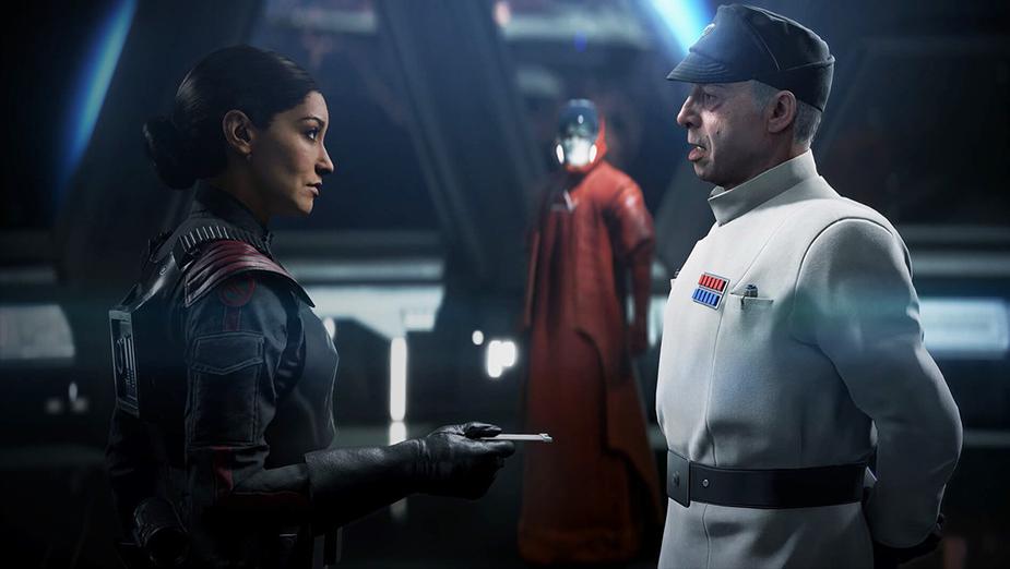 Star Wars: Battlefront 2 - gorący zwiastun trybu pojedynczego gracza