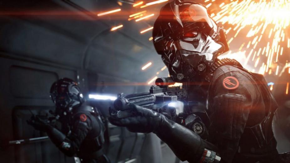 Star Wars: Battlefront II drugą grą dostępną w czerwcowym PS Plus