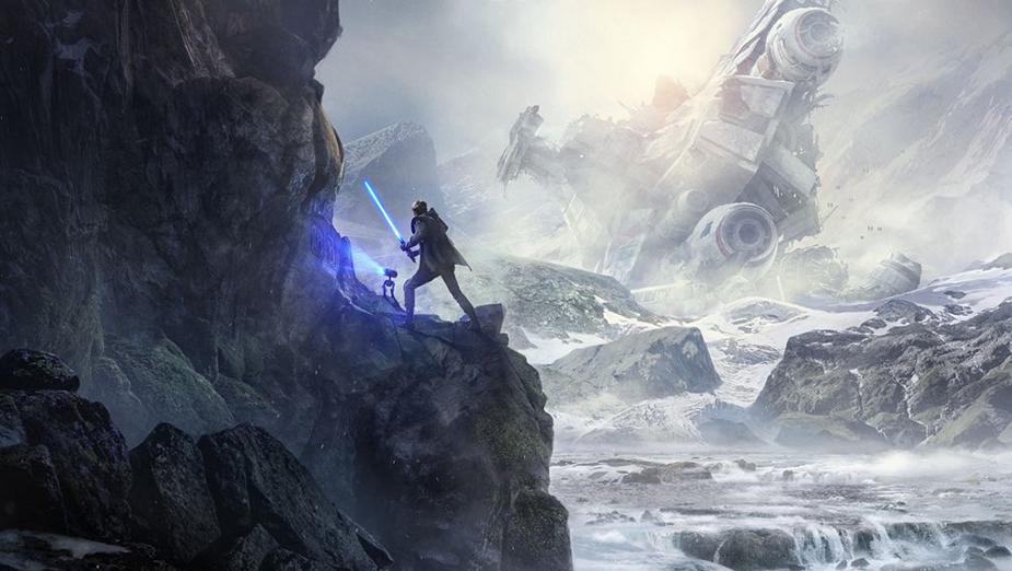 Star Wars Jedi: Fallen Order. Ujawniono pierwsze informacje o grze