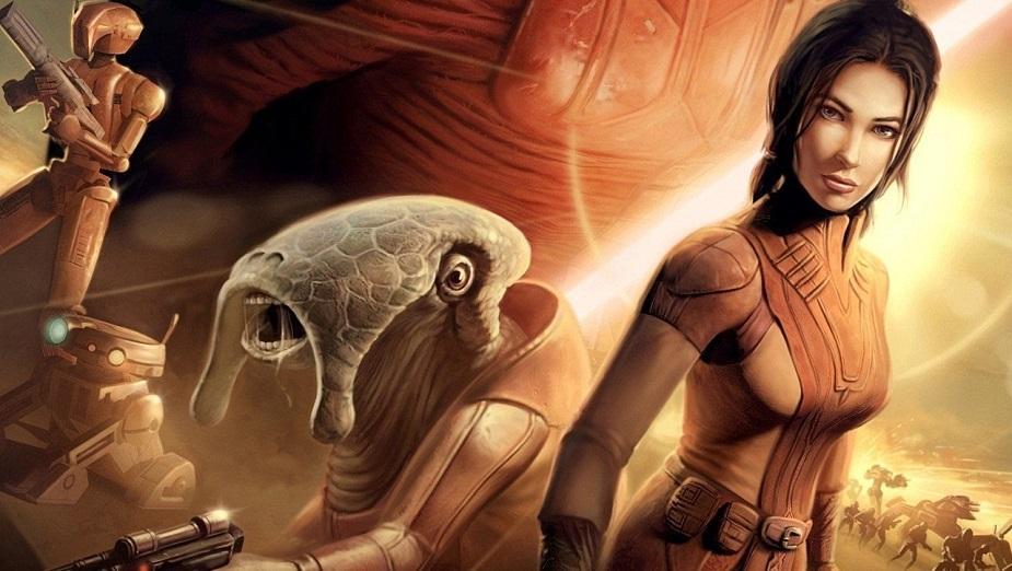 Star Wars: Knights of the Old Republic może powrócić w formie remake'u