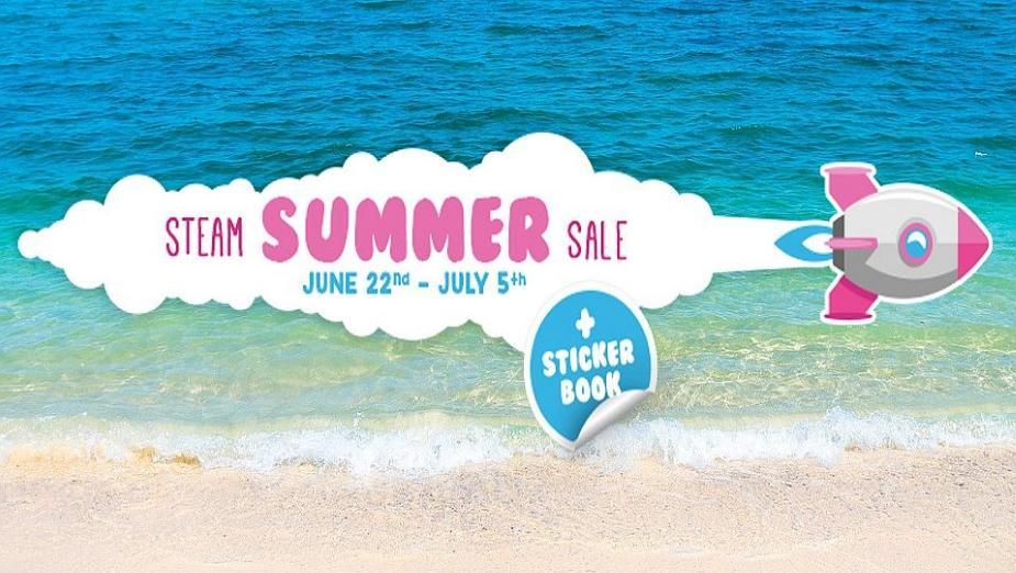 Steam Summer Sale już trwa - przegląd przecenionych produkcji