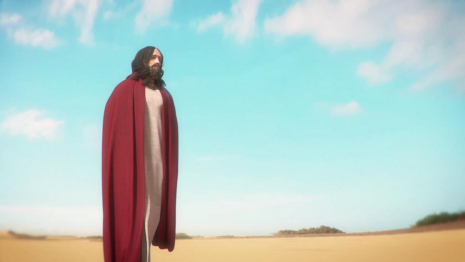 Studio PlayWay ujawniło symulator Jezusa Chrystusa