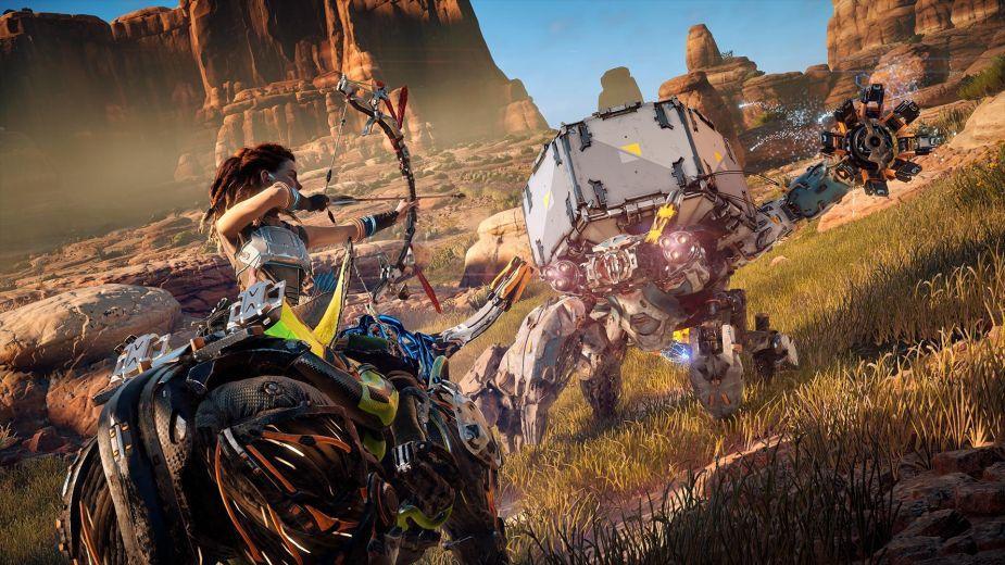 Guerrilla Interactive przyznaje, że Horizon Zero Dawn na PC ma problemy i obiecuje wydać poprawkę