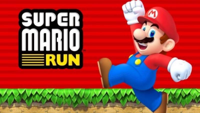 Super Mario Run wkrótce ukaże się na Androida