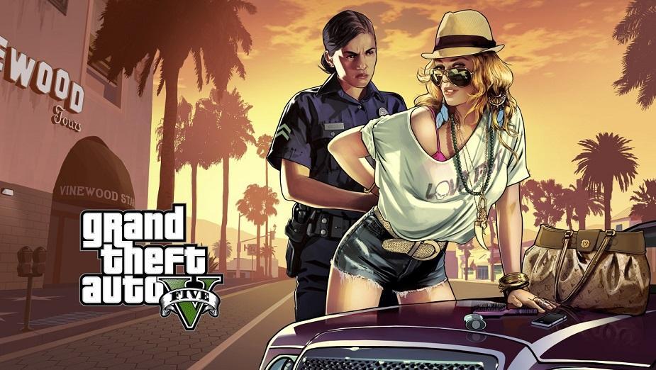 Świetna sprzedaż Grand Theft Auto V. Gra przeżywa odrodzenie