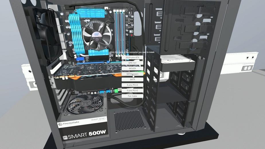 Świetna sprzedaż PC Building Simulator