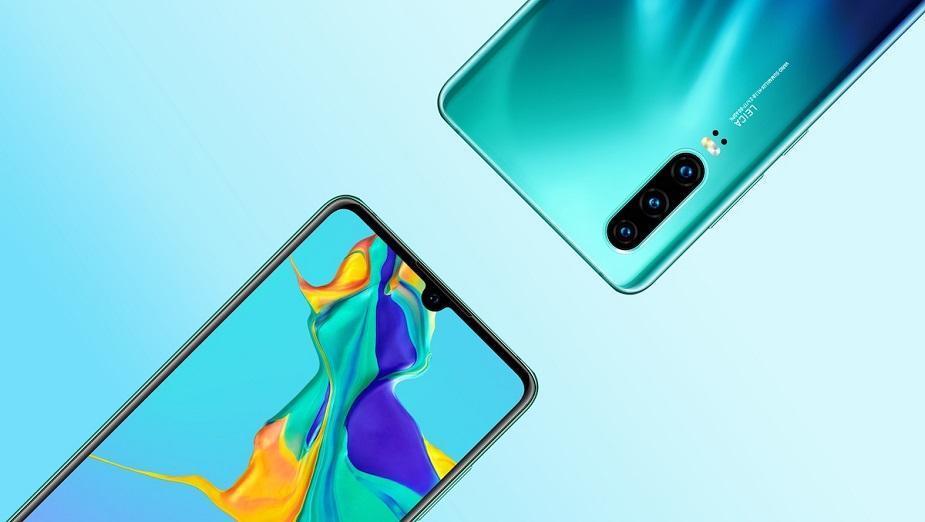 Świetny start Huawei P30. Producent sprzedał 10 mln egzemplarzy w 85 dni