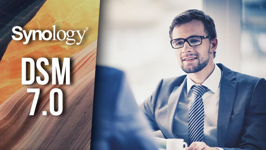 Synology - jaki był ten rok i co firma szykuje w przyszłości? (wywiad)