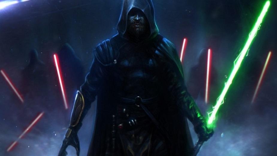 Szef EA ujawnił Star Wars Jedi: Fallen Order i nową grę z serii Titanfall