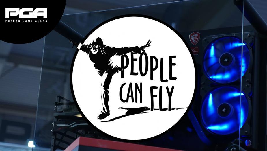 Szef People Can Fly odpowiedział na kilka naszych pytań podczas PGA 2018