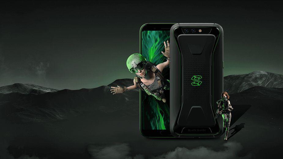 """Tak """"gryzie"""" Black Shark, czyli gamingowy smartfon Xiaomi"""