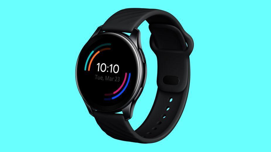 Tak wygląda smartwatch OnePlus. Zegarek ujawniony przed oficjalną prezentacją
