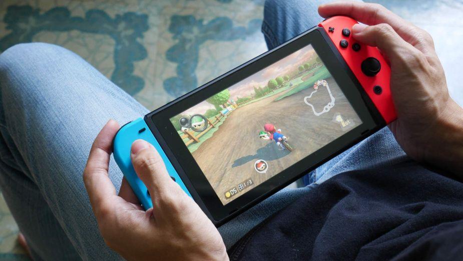 Tańsza wersja Nintendo Switch może zadebiutować już w czerwcu
