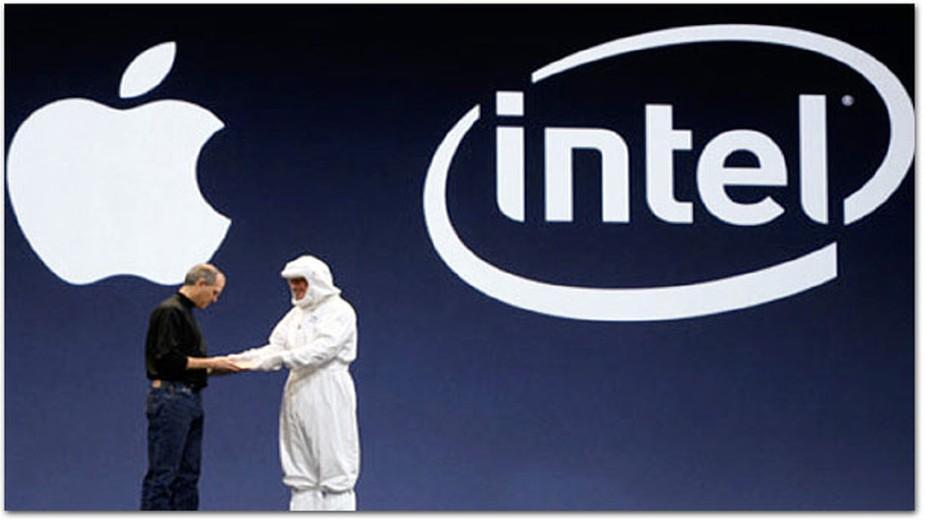Tegoroczne iPhone`y wciąż z układami Qualcomm. Kiedy do gry wejdzie Intel?