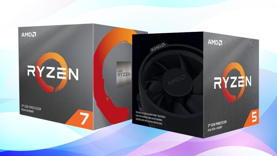 Test AMD Ryzen 5 3600XT i Ryzen 7 3800XT. Jeszcze szybciej i jeszcze drożej