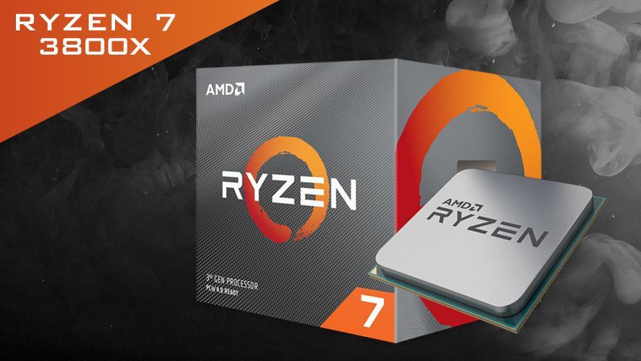 Test AMD Ryzen 7 3800X. Najszybsze osiem rdzeni na rynku