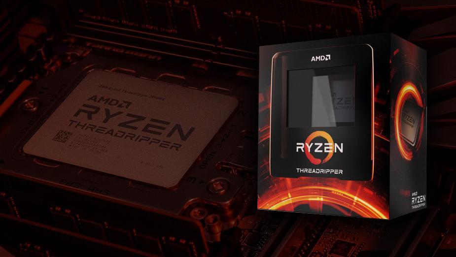 Test AMD Ryzen Threadripper 3960X. Rdzeni ci u nas dostatek